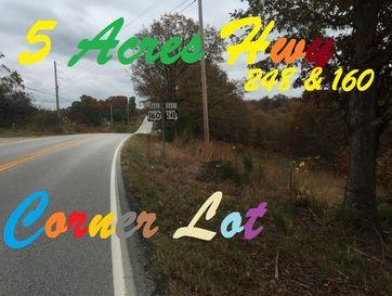 5070 Bear Creek Road Reeds Spring, MO 65737 - Image 1