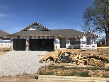 5763 East Conservatory Place Strafford, MO 65757 - Image