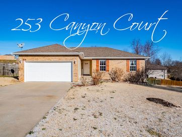 253 West Canyon Court Nixa, MO 65714 - Image 1