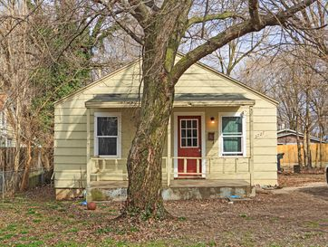 2727 West Lincoln Street Springfield, MO 65802 - Image
