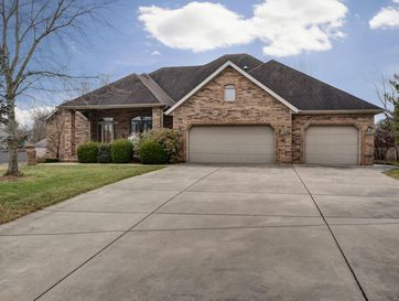 4296 East Crosswinds Place Springfield, MO 65809 - Image 1