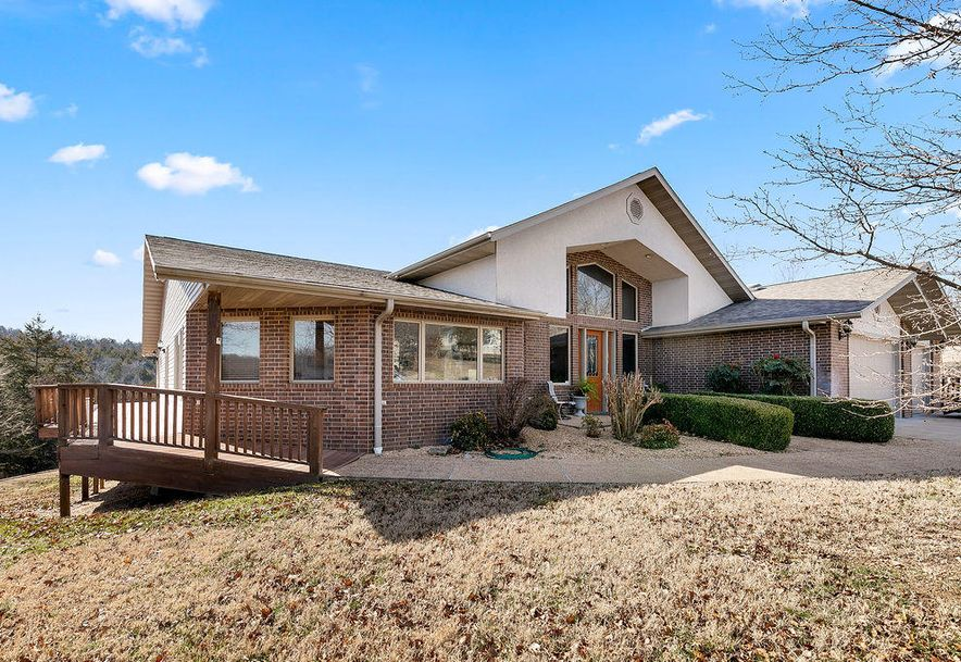 188 Reality Acres Drive Reeds Spring, MO 65737 - Photo 1