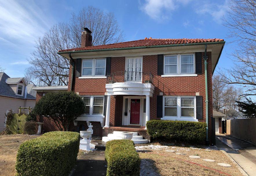 1523 North Jefferson Avenue Springfield, MO 65803 - Photo 1