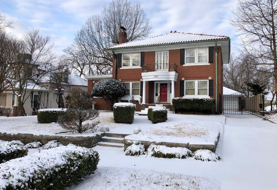 1523 North Jefferson Avenue Springfield, MO 65803 - Photo 2