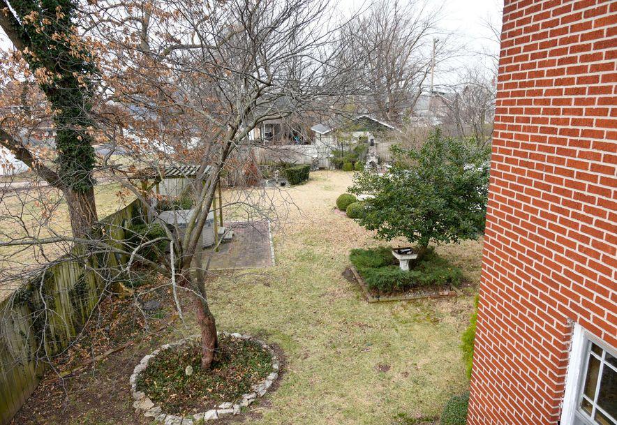 1523 North Jefferson Avenue Springfield, MO 65803 - Photo 40