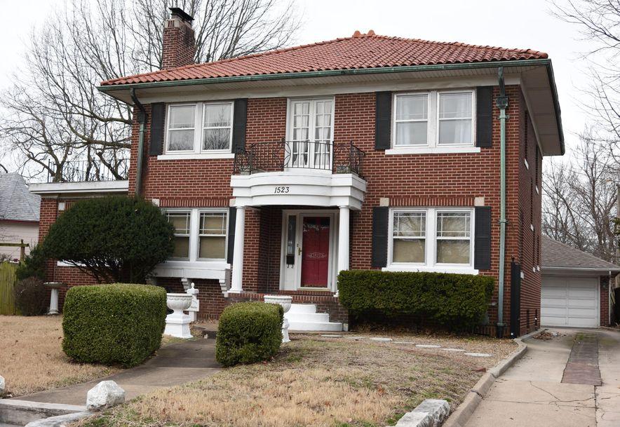 1523 North Jefferson Avenue Springfield, MO 65803 - Photo 68