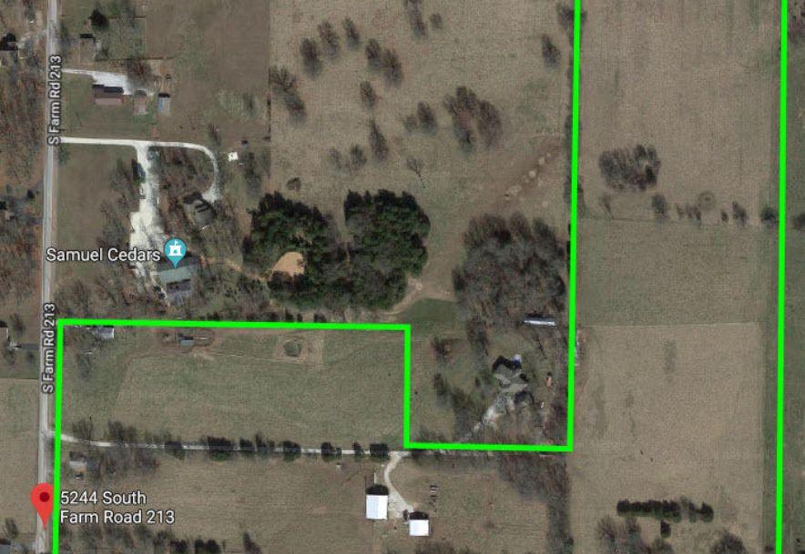5244 South Farm Rd 213 Rogersville, MO 65742 - Photo 1