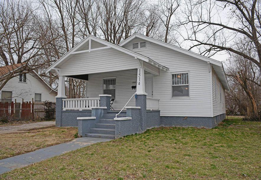 1514 North Missouri Avenue Springfield, MO 65803 - Photo 1