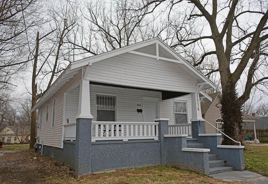1514 North Missouri Avenue Springfield, MO 65803 - Photo 2
