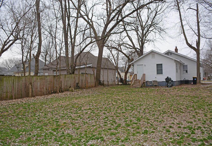 1514 North Missouri Avenue Springfield, MO 65803 - Photo 22