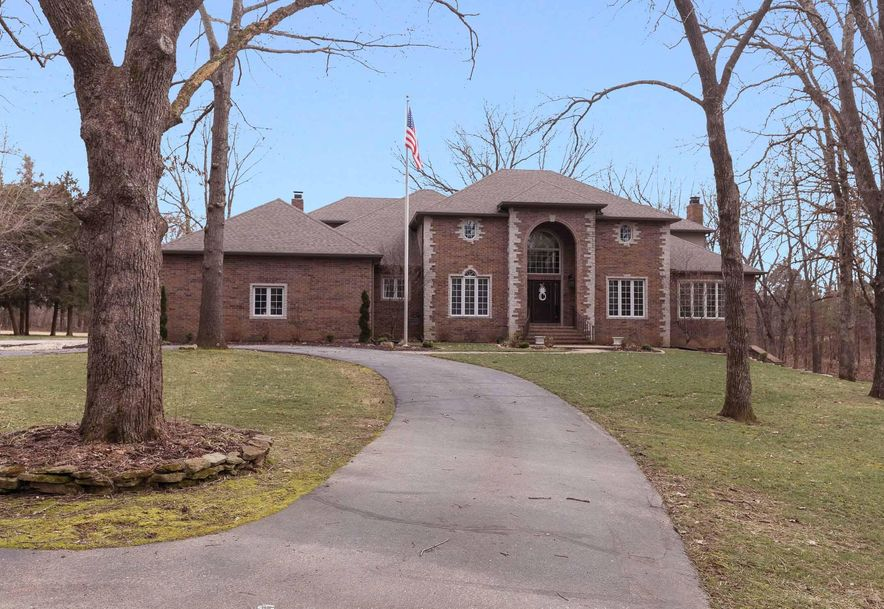 6632 East Turner Springs Drive Springfield, MO 65809 - Photo 1