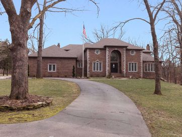 6632 East Turner Springs Drive Springfield, MO 65809 - Image 1