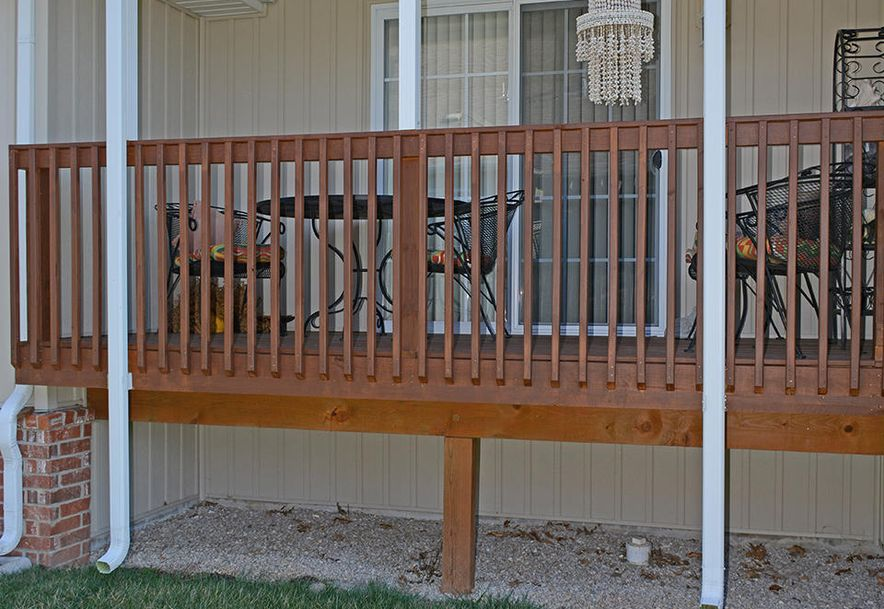 1368 North Sandy Creek Circle #2 Nixa, MO 65714 - Photo 41
