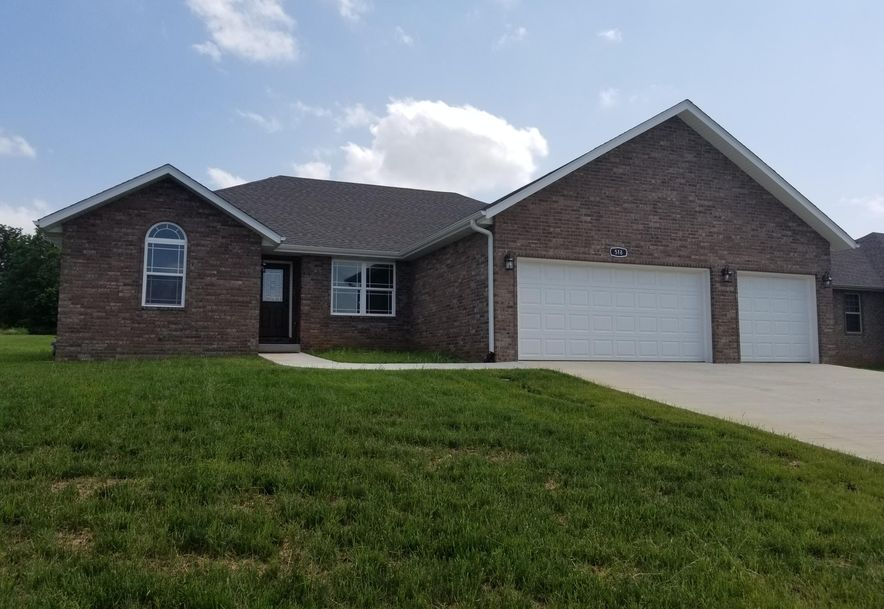 518 East Logan Street Willard, MO 65781 - Photo 1