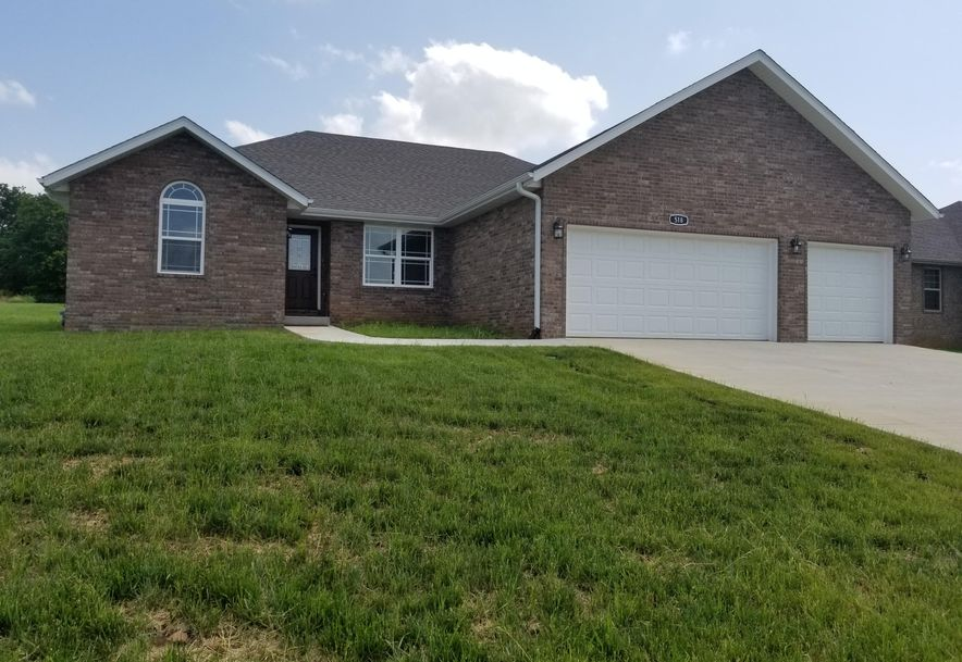 518 East Logan Street Willard, MO 65781 - Photo 2