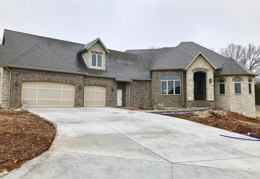 938 South Hickory Trace Court Springfield, MO 65809 - Photo 1