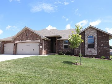 1670 North Eagle Valley Lane Lot 12 Nixa, MO 65714 - Image 1