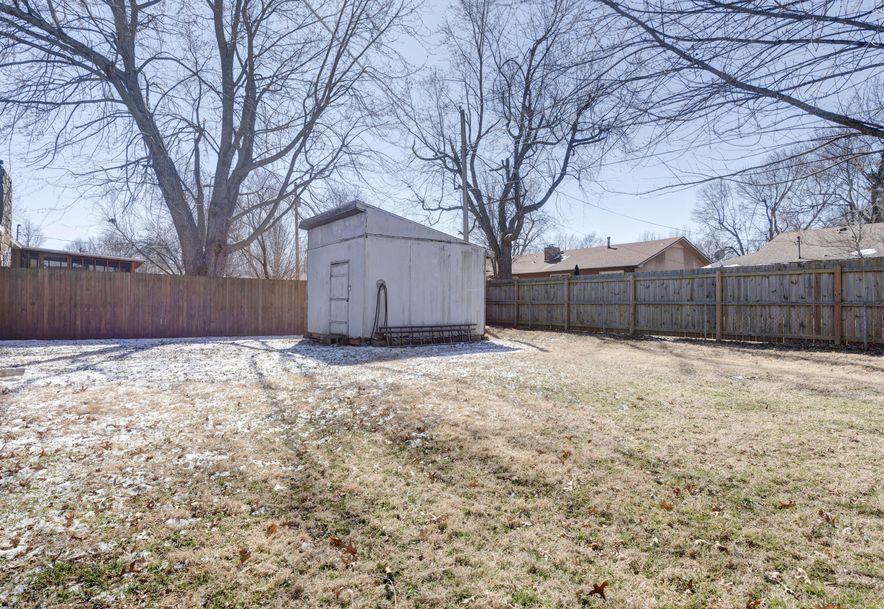 3663 South Westwood Avenue Springfield, MO 65807 - Photo 19