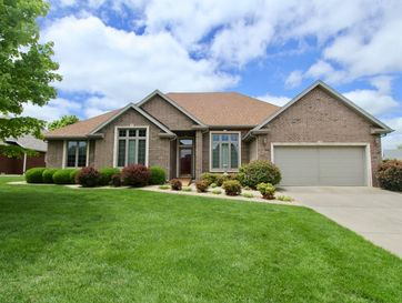 1237 North Yarberry Court Springfield, MO 65802 - Image 1