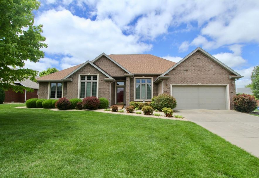 1237 North Yarberry Court Springfield, MO 65802 - Photo 1