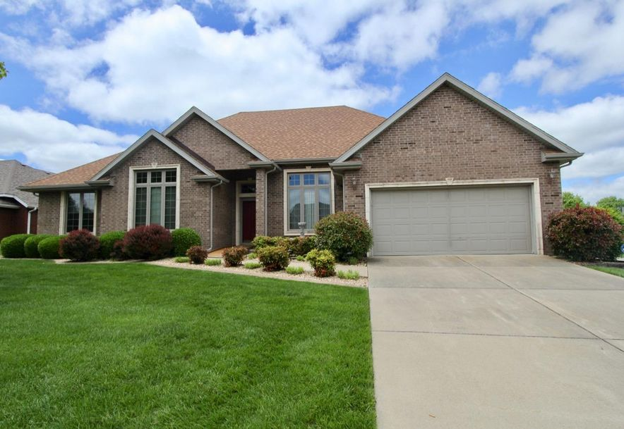 1237 North Yarberry Court Springfield, MO 65802 - Photo 29