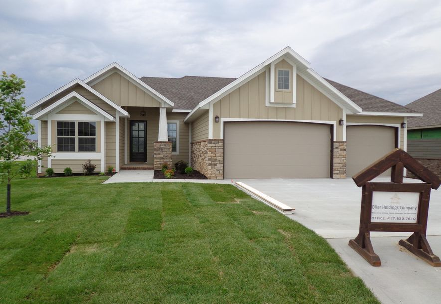687 North Foxhill Circle Nixa, MO 65714 - Photo 1