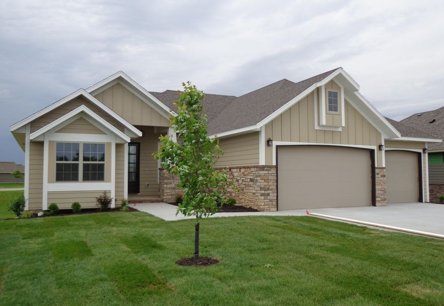687 North Foxhill Circle Nixa, MO 65714 - Photo 2