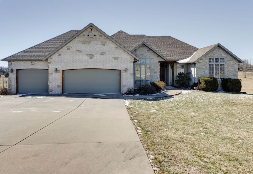 551 Hidden Creek Drive Ozark, MO 65721 - Photo 1