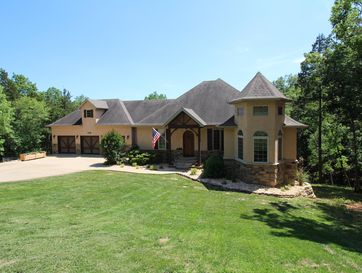 242 Peaceful Drive Branson, MO 65616 - Image 1