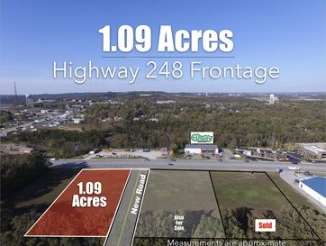 Lot 3 State Hwy 248 Branson, MO 65616 - Image 1