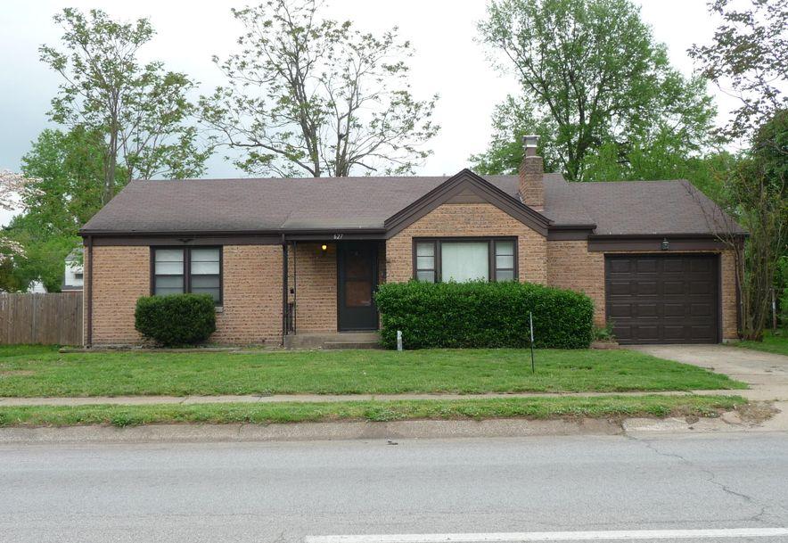 627 East Sunshine Street Springfield, MO 65807 - Photo 1