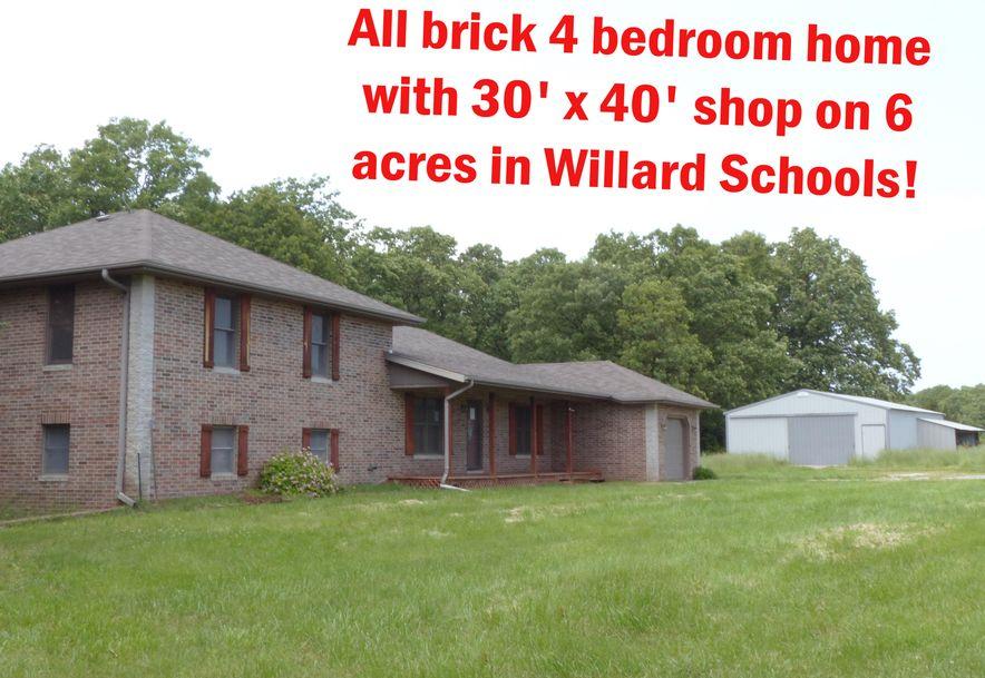 11439 North Farm Road 99 Willard, MO 65781 - Photo 1