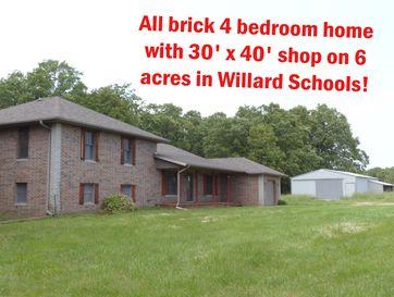 11439 North Farm Road 99 Willard, MO 65781 - Image 1