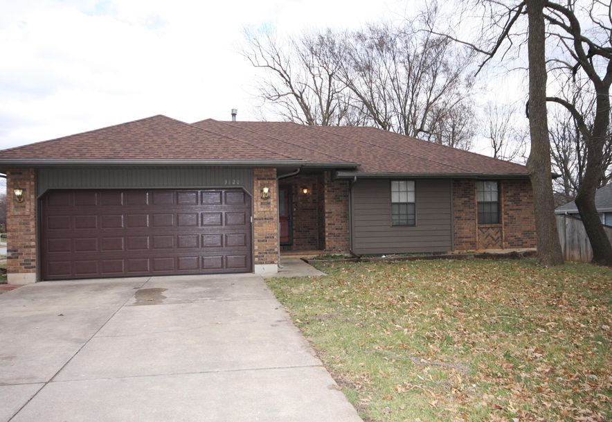 3120 South Meadowlark Avenue Springfield, MO 65807 - Photo 1