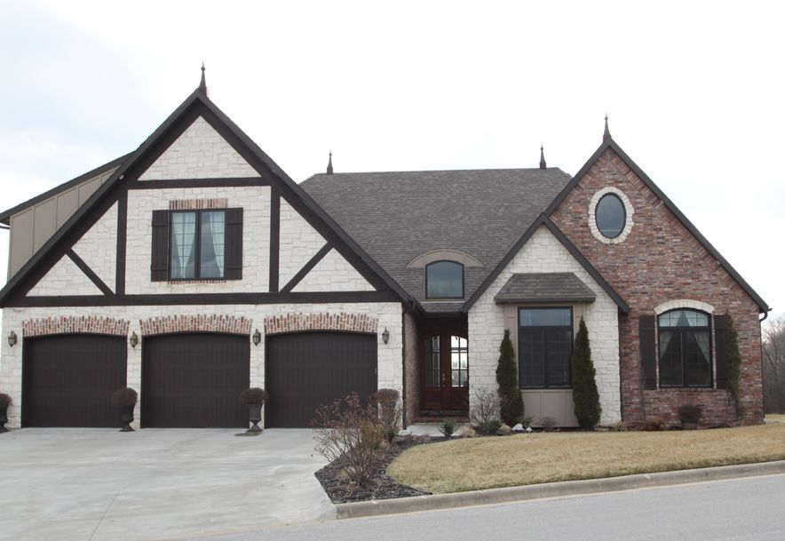 3304 West Rivulet Springfield, MO 65810 - Photo 1