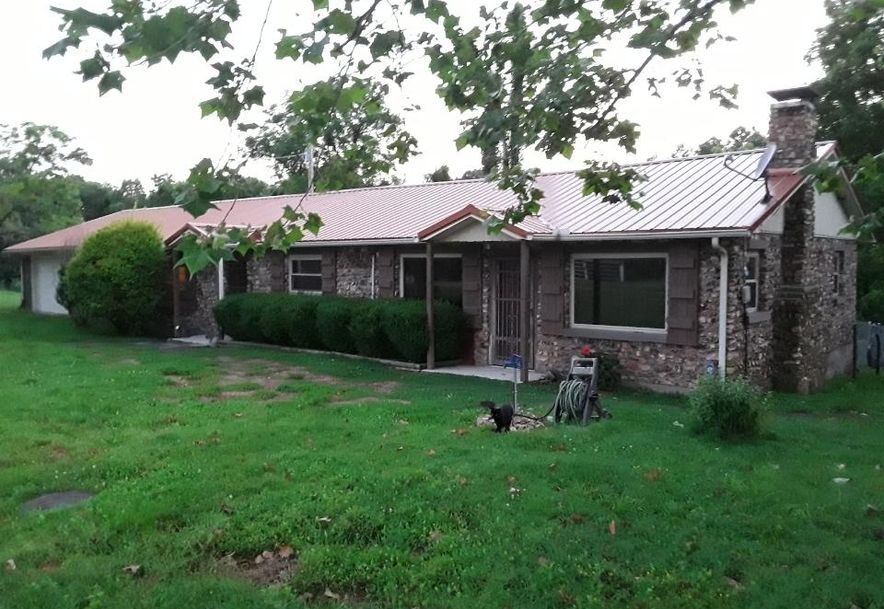 1481 Carlin Ridge Road Rocky Comfort, MO 64861 - Photo 1