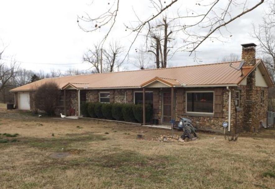 1481 Carlin Ridge Road Rocky Comfort, MO 64861 - Photo 3