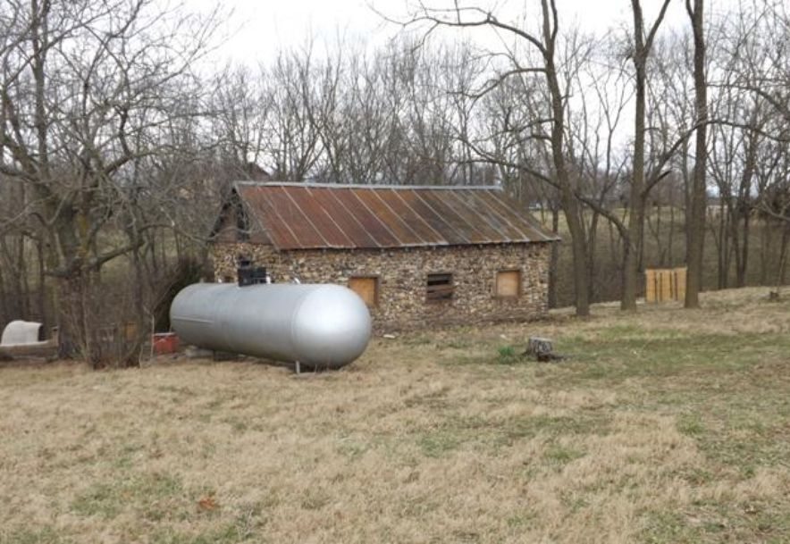 1481 Carlin Ridge Road Rocky Comfort, MO 64861 - Photo 24