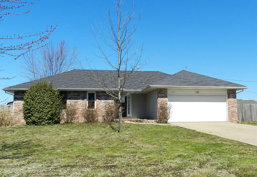 217 East New Melville Road Willard, MO 65781 - Photo 1
