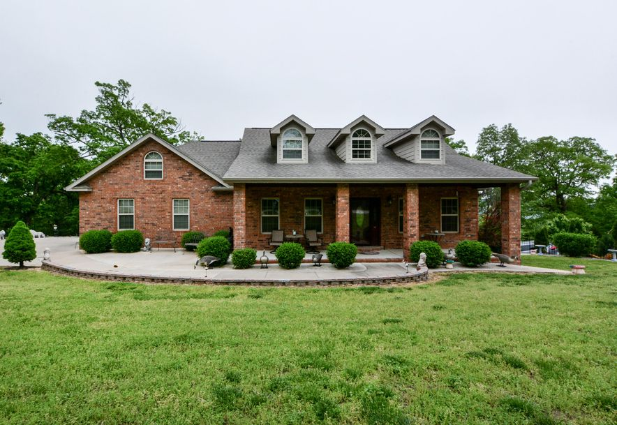 514 Rose Hill Lane Galena, MO 65656 - Photo 1