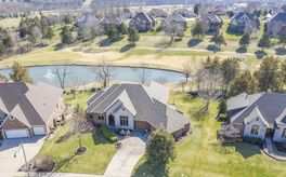 Photo Of 6017 South Brightwater Trail Springfield, MO 65810
