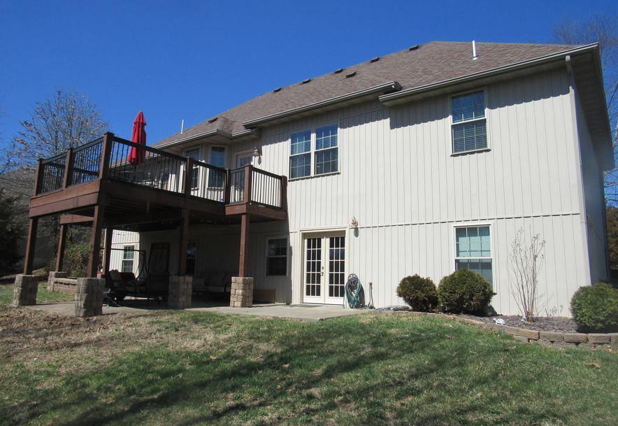 132 Dry Creek Lane Highlandville, MO 65669 - Photo 36