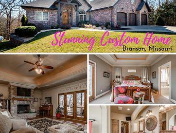 130 Whispering Oaks Lane Branson, MO 65616 - Image 1