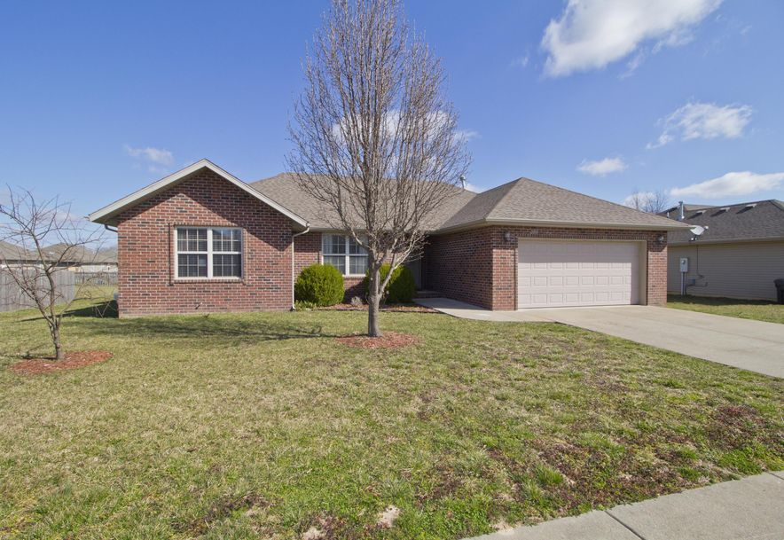 2605 West Cover Drive Ozark, MO 65721 - Photo 1