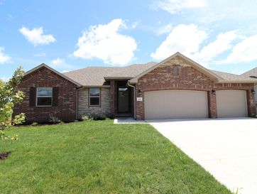 1656 North Eagle Valley Lane Lot 6 Nixa, MO 65714 - Image 1