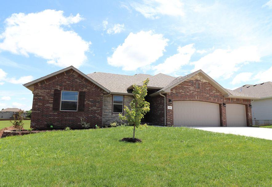 1656 North Eagle Valley Lane Lot 6 Nixa, MO 65714 - Photo 2
