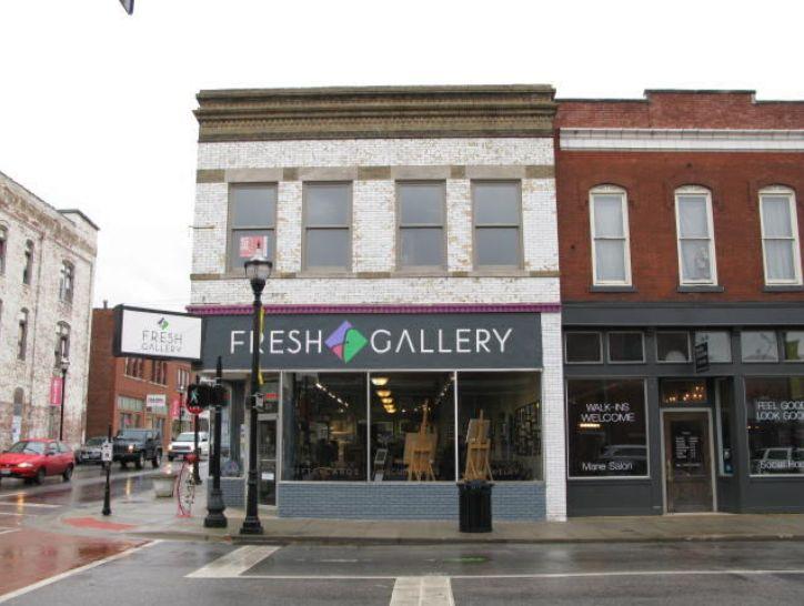 Photo of 400 West Walnut Street