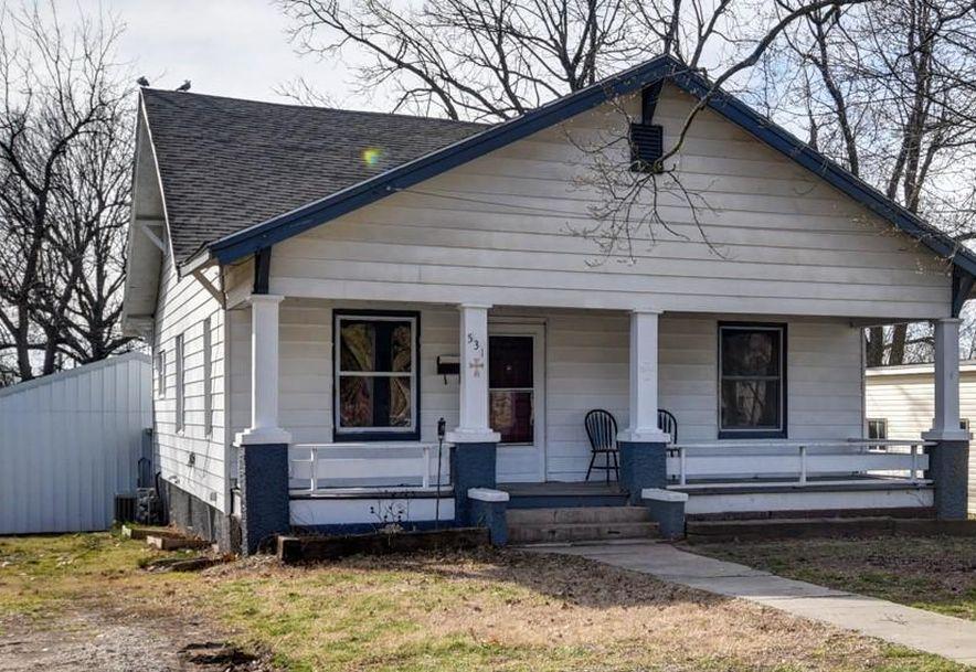 531 South Lincoln Avenue Aurora, MO 65605 - Photo 1