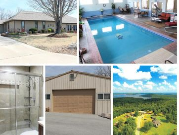 556 Lake Heights Drive Mountain Home, AR 72653 - Image 1