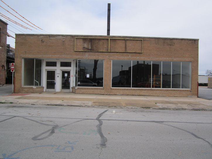 Photo of 1708 North Robberson Avenue